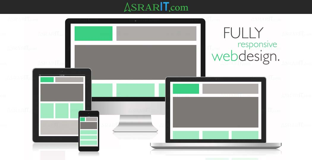 Why is Responsive Design important for websites?