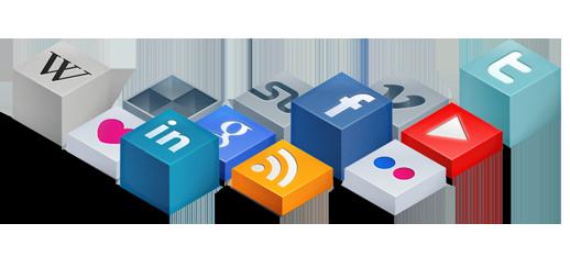 حول وسائل الإعلام والتسويق الاجتماعي أسرار تكنولوجيا المعلومات